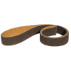 Belt 1/2x18 Surface Conditioning Coarse Klingspor 303596 Non-Woven Belts