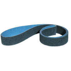 Belt 2x72 NBS820 Surface Conditioning Fine Blue Klingspor 329355 Knife Making