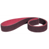 Belt 5X73 NBS820 Surface Conditioning Medium Maroon Non-Woven Belts