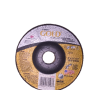 "Grinding Disc Gold 5"" x 1/4"" (6mm) x 7/8"" for Stainless Steel Carborundum 70193 5"" Grinding Discs"
