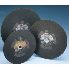 "Cut Off Wheel 12"" X 1/8"" X 20mm For Concrete Carborundum 37846 Gas Powered Cut Off Wheels"