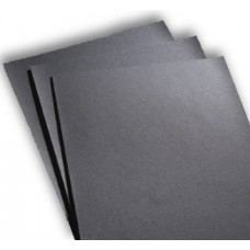 "Sanding Sheet 9"" Wide x 11"" Long Silicon Carbide Waterproof 220 Grit Carborundum 63866 Waterproof Sheets"