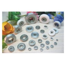 "BB-16 Ball Bearing 5/8"" Outside Diameter 1/4"" Inside Diameter Ball Bearings & Spare Parts"