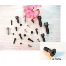 Cap Screw 3x6mm Clearance Section