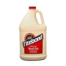 Titebond Original Wood Glue 1 Gallon Wood Products