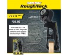 Flex 360 Roughneck