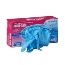 Nitri-care Large Nitrile Gloves