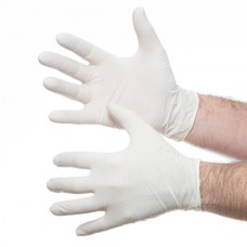Latex Gloves Extra Large