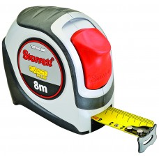 "KTXP106-8M-N 1.06"" x 8m Pocket Tape - Metric Only Measuring Tools"