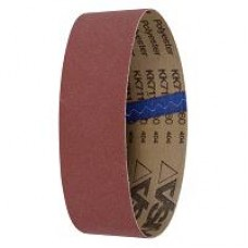 Belt 3x132 KK711X Aluminum Oxide X-Weight Polyester 80gr Sanding Belts up to 3""