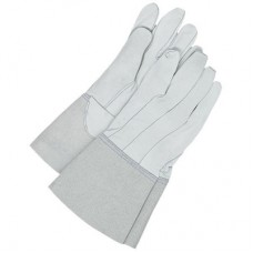 Mig Gloves Sheep Medium Leather Gloves