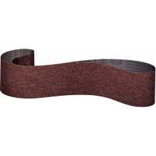 Belt 3-1/2x15-1/2 CS310X Aluminum Oxide X-Weight Cotton 36gr  Sanding Belts up to 4""