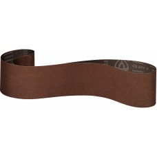 Belt 4x34 CS311Y Aluminum Oxide Y-Weight Polyester ACT Coating 100gr Sanding Belts up to 6""