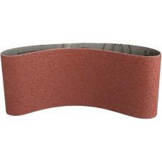 Belt 4x21 LS309XH Aluminum Oxide X-Weight Cotton 60gr Klingspor 302895 Sanding Belts up to 4""