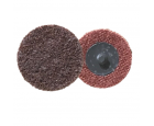 "Roloc Discs (Roll-On) 2"" Medium Grit Surface Conditioning Klingspor 295414"