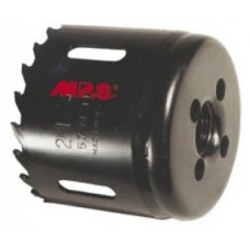 "2-11/16"" Carbide Tipped Holesaw"