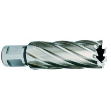 "*82056 List No. 418 - 7/16 Mag-Drill 2"" Cut Length High Speed Steel M2 Made In England"
