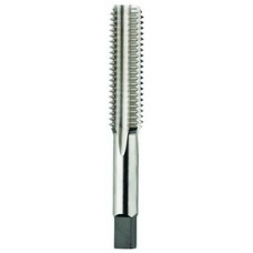 *82408 List No. 110 - 7/16-14 Bottom H3 Hand Tap 4 Flutes High Speed Steel Bright Made In U.S.A.