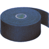 "Surface Conditioning Roll 3-1/2"" Wide x 20 Meter Long NBS820 Fine Grit Blue Non-Woven & Foam Rolls"
