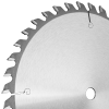 "10"" x 40 Tooth x 3.2mm Kerf x 5/8"" Bore (ATB) Cut Off Blade Proline Series"