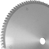 "10"" x 80 Tooth x 3.0mm Kerf x 5/8"" Bore (ATB) Melamine Blade Proline Series"