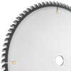 "10"" x 48 Tooth x 3.2mm Kerf x 5/8"" Bore (ATB) Cut Off Saw Blade Industrial Series"