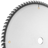 "14"" x 100 Tooth x 3.3mm Kerf x 1"" Bore (ATB) Cut Off Saw Blade Ultima Series Blades 13"" to 14"""