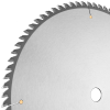 "14"" x 100 Tooth x 3.5mm Kerf x 1"" Bore (TCG) Saw Blade Industrial Series Blades 13"" to 14"""