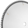 "10"" x 60 Tooth x 3.2mm Kerf x 5/8"" Bore (TCG) -5 Deg Hook Blade Ultima Series"