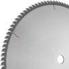 "10"" x 80 Tooth x 3.2mm Kerf x 5/8"" Bore (TCG) -5 Deg Hook Blade Ultima Series"