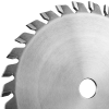 125mm x 24 Tooth x 3.2-4.2mm Kerf x 20mm Bore Ultima Tapered Blade Ultima Series Scoring Blades