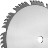 "10"" x 50 Tooth x 3.6mm Kerf x 5/8"" Bore (ATB+R) Ultima Combination Blade Ultima Series"