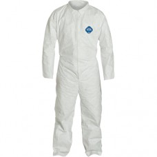 Tyvek 400 Coverall Medium Disposable Protective Clothing