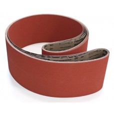 Belt 2x72 XK880Y Ceramic PLUS Y-Weight Polyester 36 Grit  Knife Making