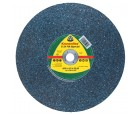 "Cut Off Wheel 14"" X 5/32(4mm) X 20mm C24RA for Asphalt and Concrete Klingspor 288252"