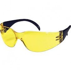 932series Safety Glasses Yellow Lens