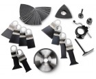 63903167660 SuperCut Accessory Pack - Interior Construction