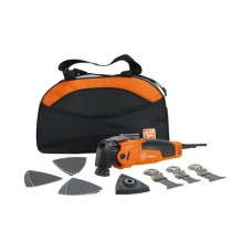FMM350QSLSTART MultiMaster Start Q Set Starlock Oscillating multi-tool 120V Fein Multimaster Tools