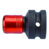 "Adaptor for Versadrive Impact Wrench 3/4"" Square Drive"