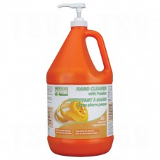 Orange Pumice Hand Cleaner Cleaning Products