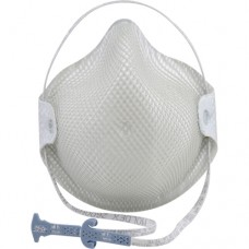 2600 Particulate Respirators N95 NIOSH Certified Medium/Large Box of 15