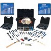 118-Piece Professional Tool Set Number of Pieces 118 Tool Storage and Sets
