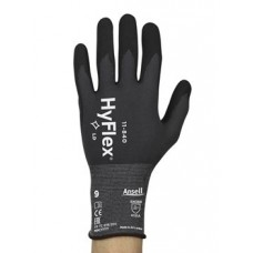 HyFlex 11-840 Gloves 2XL (11) Synthetic Gloves