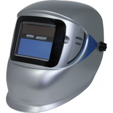 Auto Darkening Welding Helmet Variable ADF Clearance Section