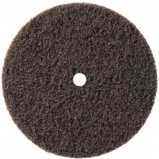"Surface Conditioning Disc 4-1/2"" Diameter 3/8 Hole Coarse  Klingspor 303632 Surface Conditioning Discs"