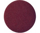 "Sanding Disc 5"" Diameter No Hole PSA CS310X Aluminum Oxide X Weight 80 Grit Klingspor 303134"
