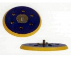 "Back Up Pad PSA 5"" Diameter 5 Hole Pattern 16-24m Arbour Low Profile Klingspor 303760"
