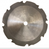 "7-1/4"" x 8t PCD Tipped Saw Blade Clearance Section"