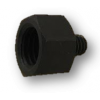 M14 - 2.0 Thread Mandrel Adapter Clearance Section