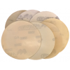 "6"" No Hole Velcro Aluminum Oxide 300 - 12,000 Grit Sanding Disc Finishing Kit Clearance Section"